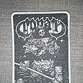 Conan woven Patch licenced