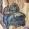 Vampire - Patch - Vampire