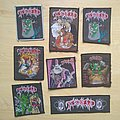Tankard Collection  Patch