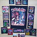 Tankard Patch Collection