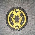 Municipal Waste Original Logo Patch