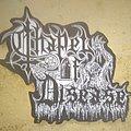 Chapel of Disease Logo Patch