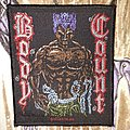 Body Count - Patch - Body Count - Copkiller