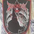 Blackevil - Pin / Badge - Blackevil - Satanic Millennium