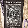 Machine Head - Patch - Machine Head - The Blackening