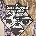 Discharge - Patch - Discharge - Hear nothing, See nothing, Say nothing