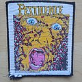 Pestilence - Consuming Impulse  Patch