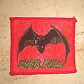 Overkill - Patch - Overkill - Under the Influence Patch