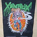 Xentrix - Patch - Xentrix - Ghostbusters Backpatch