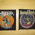 Anthrax - Patch - For Thrashmetalhead_20