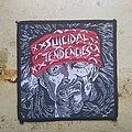 Suicidal Tendencies - Patch - Suicidal Tendencies