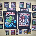 Tankard - Patch - Tankard Patch Collection Update and Wanteds