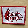 Hellish Crossfire - Patch - Hellish Crossfire - Logo Patch