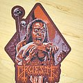 Gruesome - Patch - Gruesome - Savage Land