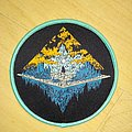 Elder - Reflections of a floating world  Patch