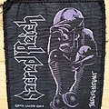 Sacred Reich - Independent  Patch