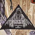 Gruesome - Patch - Gruesome - Dimensions of Horror