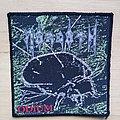 Morgoth - Odium  Patch