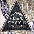 Black Pyramid - Patch - Black Pyramid