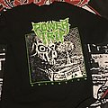 Power trip ruination shirt