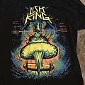 Lich king born of the bomb shirt