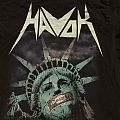 Havok give me liberty or give me death shirt