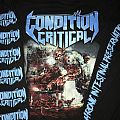 Condition critical long sleeve  TShirt or Longsleeve
