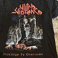 Ultra-violence privilege to overcome shirt