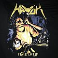 Havok Time is up shirt