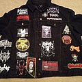 Morbid - Battle Jacket - First Serious Jacket