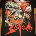 Sodom - In War And Pieces TShirt or Longsleeve
