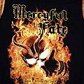 Mercyful Fate - Don't Break The Oath TShirt or Longsleeve