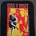 Patch guns n roses