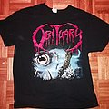 Obituary t-shirt