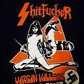 Shitfucker- Tour 2014 TShirt or Longsleeve
