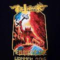 Deathhammer-Return of the Hammer TShirt or Longsleeve