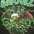 Overkill - TShirt or Longsleeve - The Real Jersey Devil T-Shirt