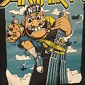 Anthrax - TShirt or Longsleeve - Death To False Metal T-Shirt