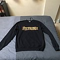 Pestilence - Logo Sweater / LS / M