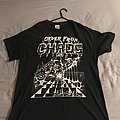 Order From Chaos - Will To Power / TS / Black / M