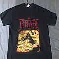 Perdition Temple - TShirt or Longsleeve - Perdition Temple - Sovereign of The Desolate / TS