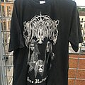Immortal - TShirt or Longsleeve - 90's Immortal - Pure Holocaust Shirt