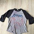 1985 Venom Tour Shirt!