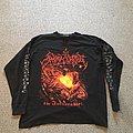 Angelcorpse - TShirt or Longsleeve - 1999 AngelCorpse - The Inexorable Longsleeve