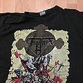 1991 Asphyx Tour Shirt!
