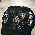 "Cradle Of Filth - TShirt or Longsleeve - Original Cradle Of Filth ""Dead Girls Don't Say no"""