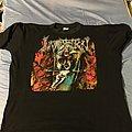 1994 Incantation Tour Shirt
