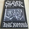 Slayer Magazine - Other Collectable - Original 1998 Slayer mag!