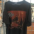 Death - TShirt or Longsleeve - 1998 Death - The Sound Of Perseverance Tour Shirt