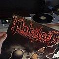 Pokolgép - Tape / Vinyl / CD / Recording etc - Pokolgep vinyl!